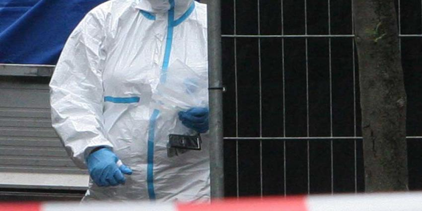 Dode man gevonden voor woning in Uden