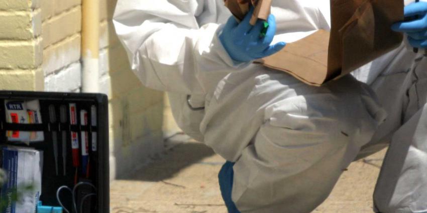 Dode jonge vrouw in Utrechtse woning, politie start groot onderzoek