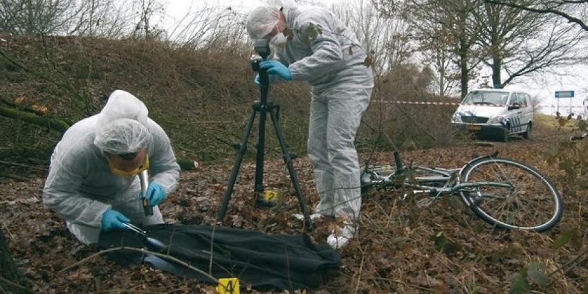 In 2011 gevonden lichaam alsnog geïdentificeerd