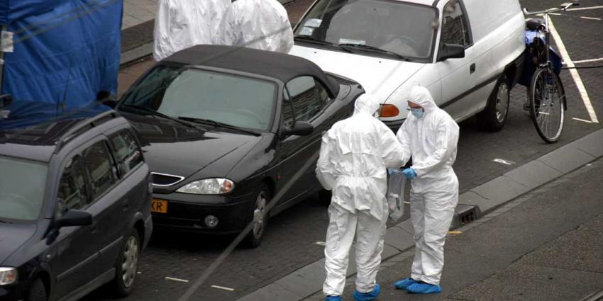 CTIVD: Mohammed B. handelde alleen bij moord op Theo van Gogh