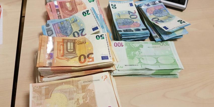 geld-bankbiljetten