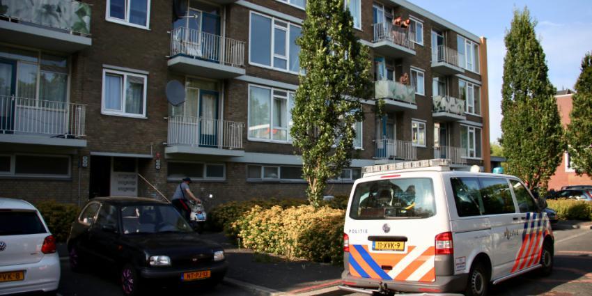 Belgische terrorismeverdachte aangehouden