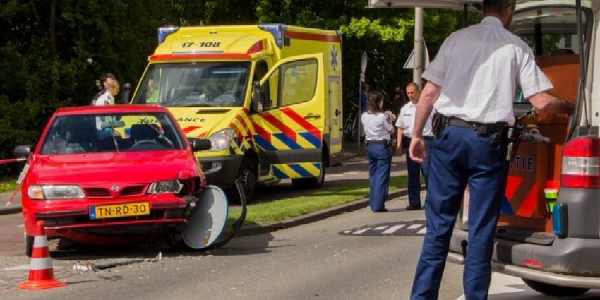 foto van dodelijk ongeval | Flashphoto | www.flashphoto.nl