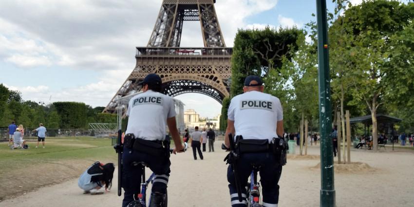 OV in Frankrijk niet veilig voor vrouwen, al 220.000 vrouwen lastiggevallen