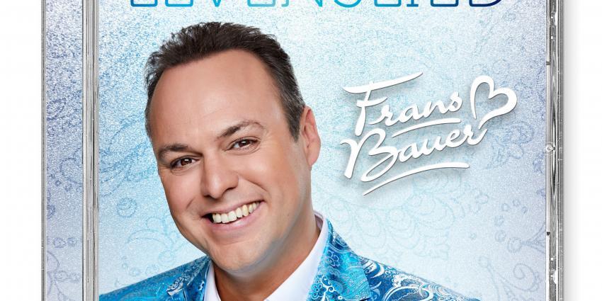 Frans Bauer nummer 1 in Vlaanderen