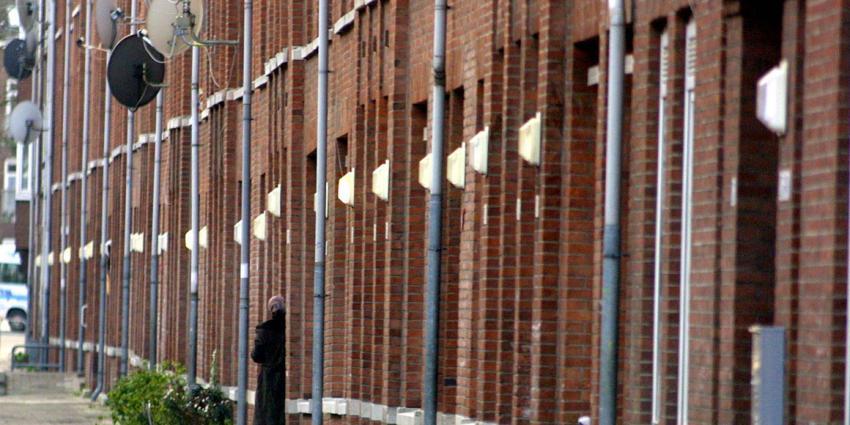 Rotterdam spoort ruim 6 miljoen aan bijstandsfraude op