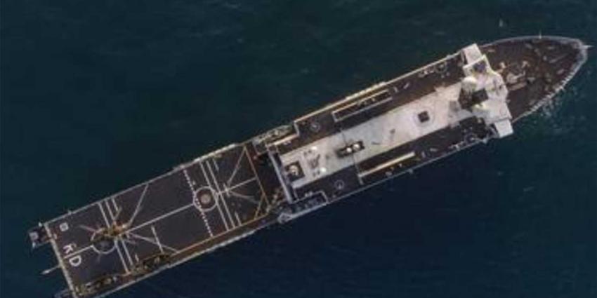 Piraterijbestrijders richten zich meer op Somalische vasteland