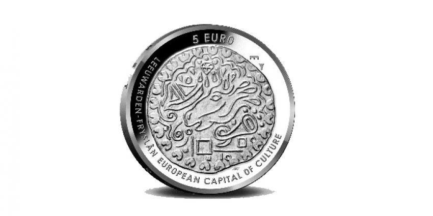 Friezen krijgen eigen munt