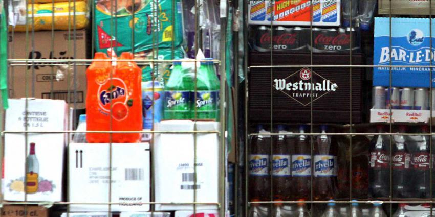 Beter controle leeftijdsgrens alcohol in supermarkten