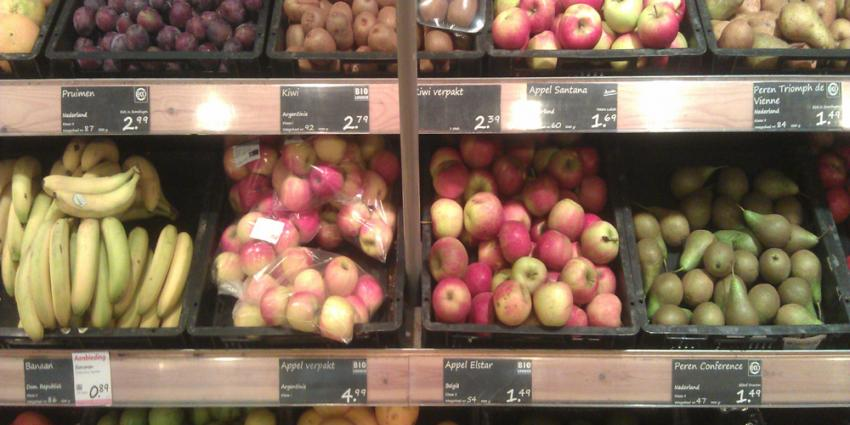 Steeds meer vraag naar biologische voeding