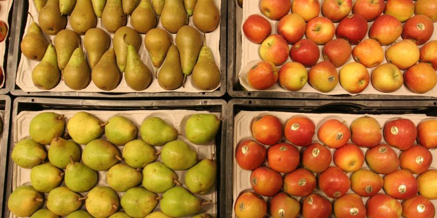 Schoolfruitprogramma gaat door met nieuwe leverancier