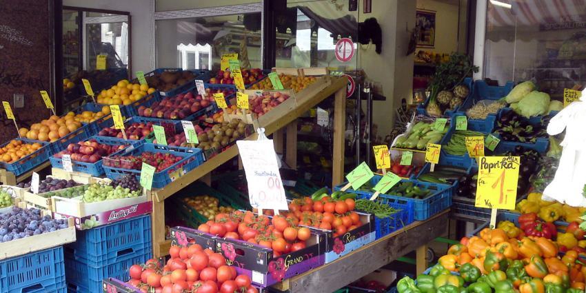 'Eten van vers fruit vermindert de kans op een hartinfarct aanzienlijk'
