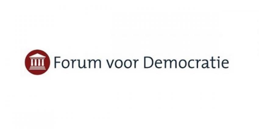 Ook Forum voor Democratie trekt zich terug uit het NOS-radiodebat