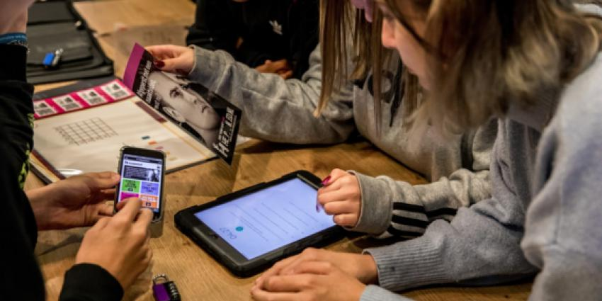 Het CCV: Nieuwe serious game maakt sextortion bespreekbaar op school