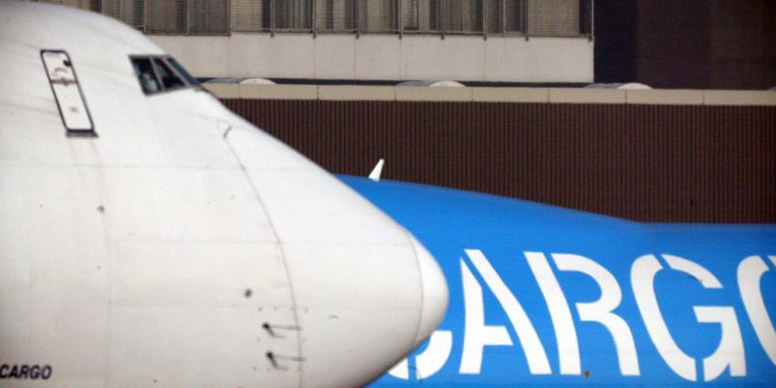KLM helpt bij sturen hulpgoederen naar Ecuador