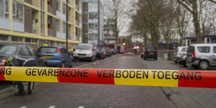Gaslek Vlaardingen | Flashphoto | www.flashphoto.nl
