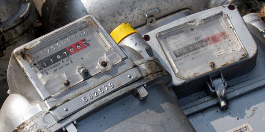 Shoarmazaken afgesloten van stroom, gas en water na diefstal