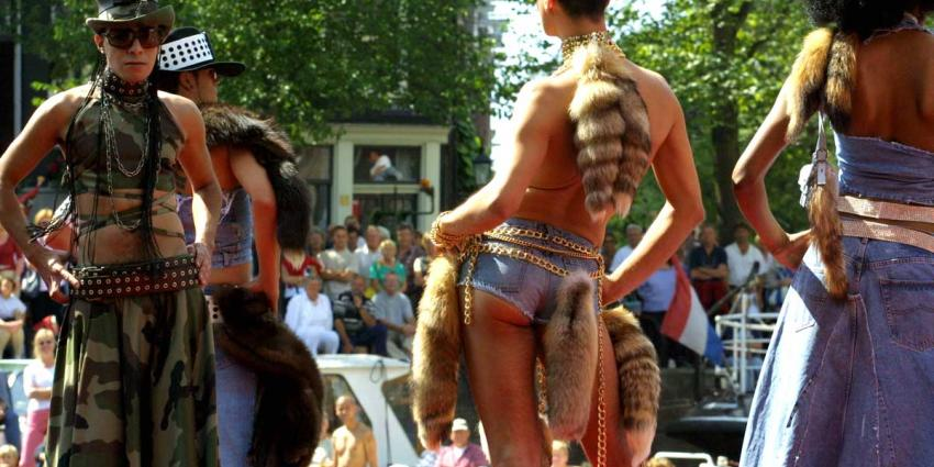 Zes ambassadeurs voor Amsterdam Pride 2017