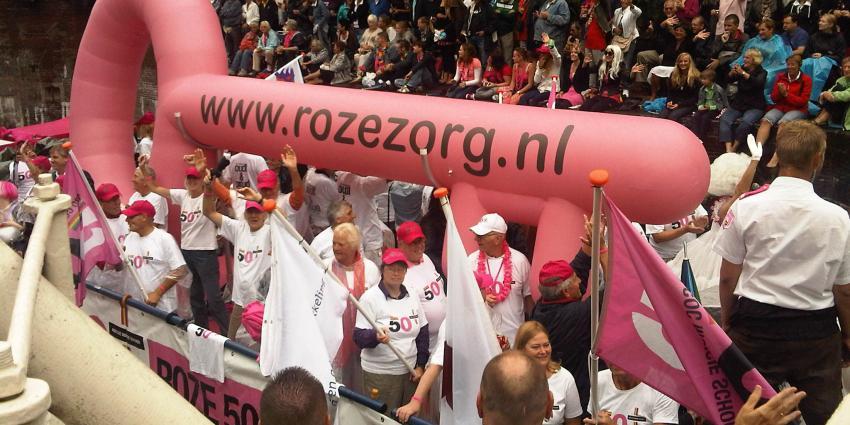 Gratis hepatitis B-vaccinaties tijdens Pride Amsterdam