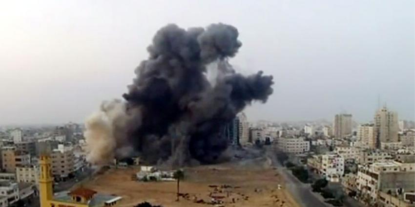 Oorlog Gazastrook