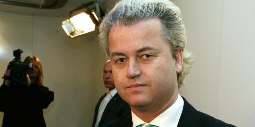 'Mohammedcartoons Wilders alsnog uitgezonden'