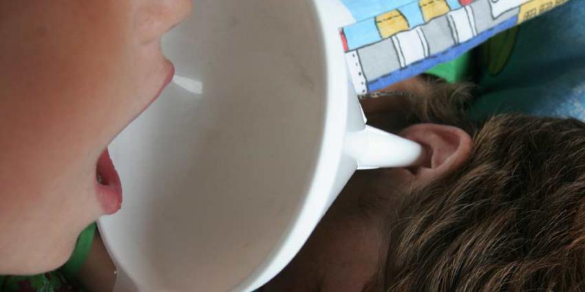 Oudere mensen kunnen spraak minder goed begrijpen, zelfs als ze een goed gehoor hebben