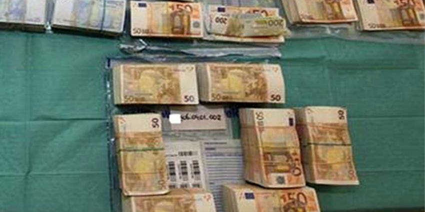 Foto van bankbiljetten | OM