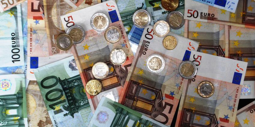 euro, biljetten, munten,