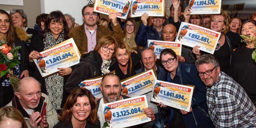 Kanjer van 43,9 miljoen euro valt in Sittard