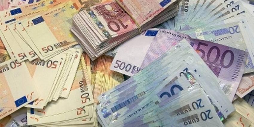OM eist vier jaar cel voor geldsmokkel via rollades
