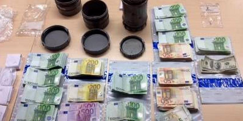 FIOD weet met schatkaart 180.000 euro op te graven