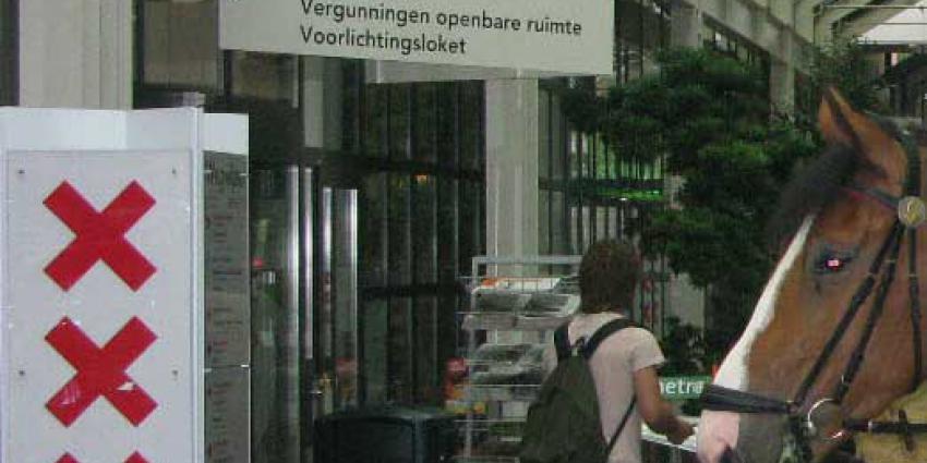 Rijksrecherche start onderzoek naar mogelijk lek vertrouwenscommissie Amsterdam