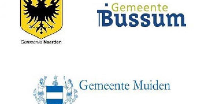 Bussum, Naarden en Muiden gaat Gooise Meren heten