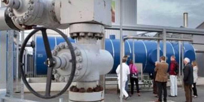 Ultra Diepe Geothermie kan mogelijk in 30% industriële warmtevraag voorzien