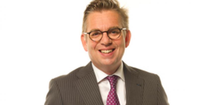 Gerard Schouw (D66) verlaat Tweede Kamer