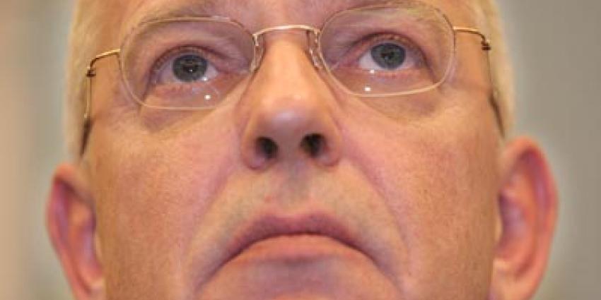 Gerrit Zalm nieuwe informateur