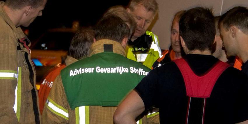 Vreemde gaslucht in meerdere wijken Schiedam