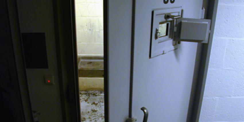OM: 30-jarige arrestant overleden aan cocaïnevergiftiging