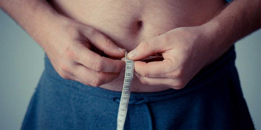 Hogere Body Mass Index kan zorgen voor snellere veroudering