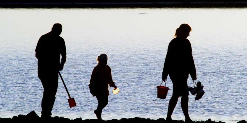 Ruim kwart gescheiden ouders kiest voor co-ouderschap