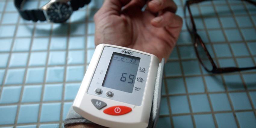 Ruim één op de drie Nederlanders heeft lage gezondheidsvaardigheden