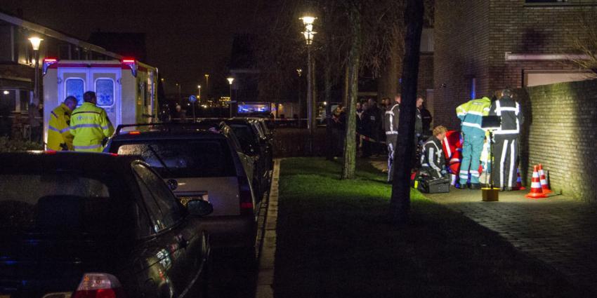 GGZ-directeur doodgeschoten | Flashphoto | www.flashphoto.nl