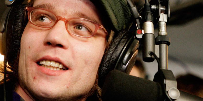 Giel Beelen maakt overstap naar Radio Veronica