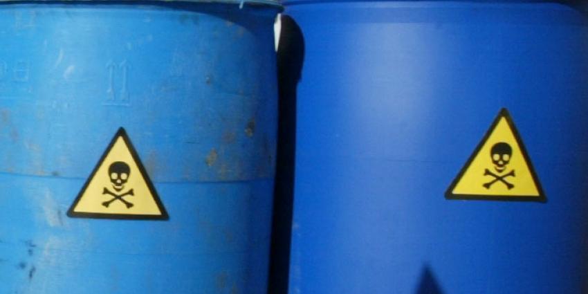 Verdenking fabriek blootstelling werknemers aan kankerverwekkend formaldehyde