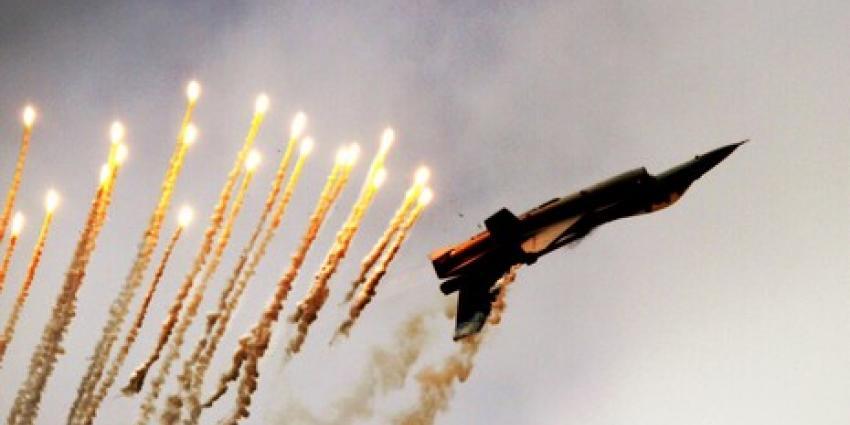 Foto eerst dag Luchtmachtdagen   Hendriks Multimedia