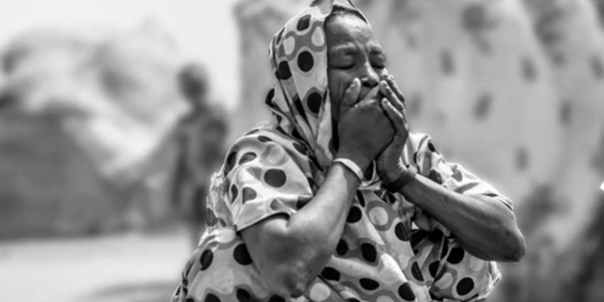 Nationale actiedag Help Slachtoffers Hongersnood
