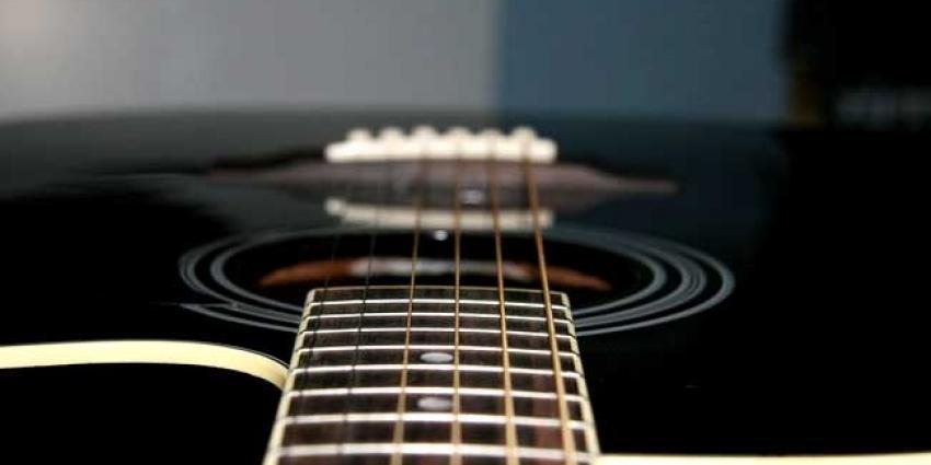 'Genezen door geluid echt mogelijk'