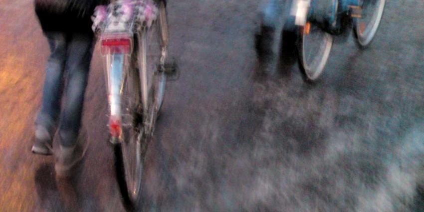 foto van fietsers | fbf
