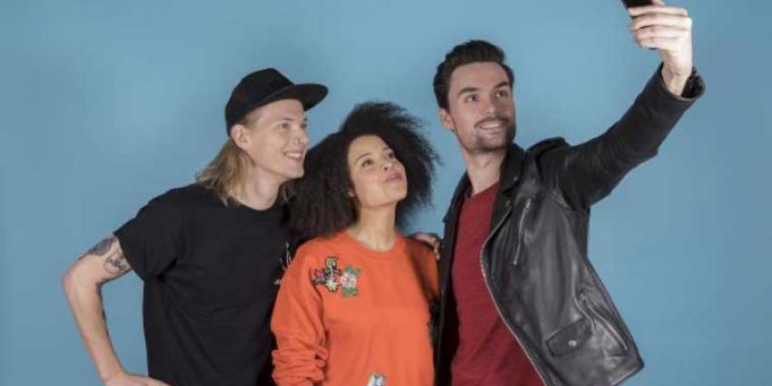 3FM's Serious Request maandag van start