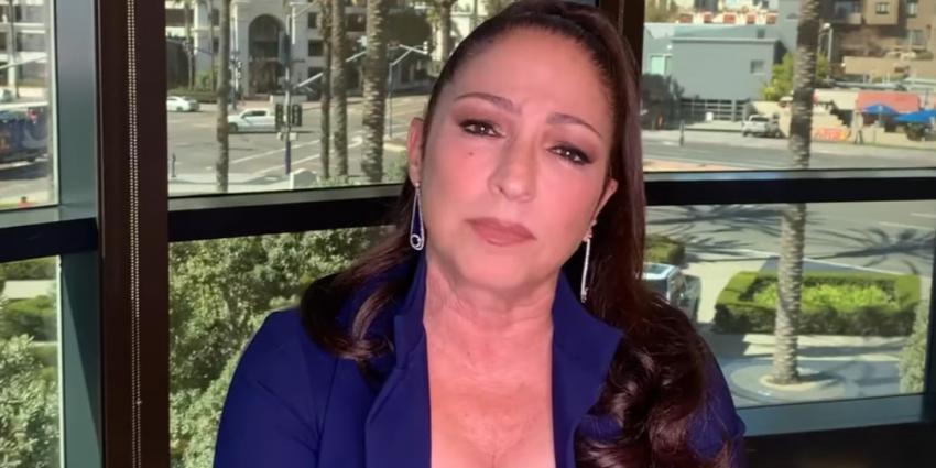 Zangeres Gloria Estefan misbruikt op haar 9e